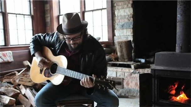 """Drive-By Truckers """"Go-Go Boots"""" Acoustic Video"""