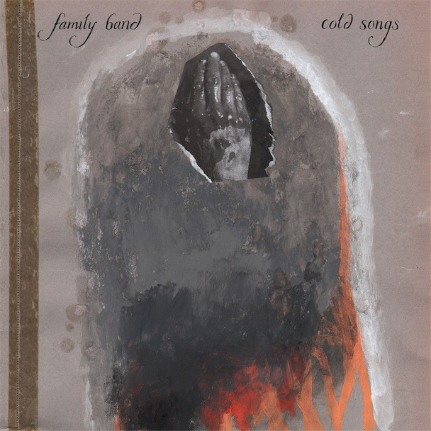 Family Band Cold Songs Album Art