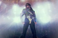Posthumous Michael Jackson Video Featuring Akon And Immeasurable Sadness