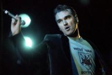 Morrissey Disses Prince William, Bryan Ferry, David Beckham, Etc.