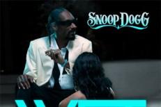 Snoop Dog Wet Album Art