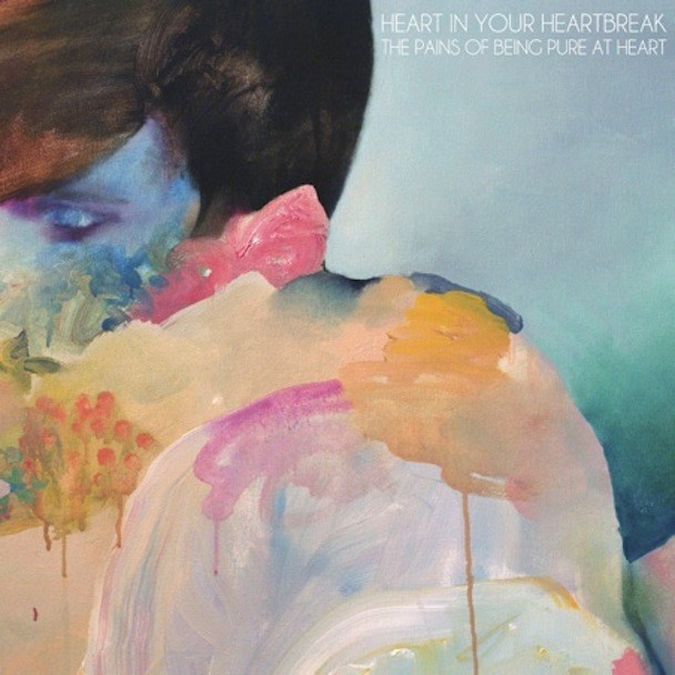 The Pains Of Being Pure At Heart - Heart In Your Heartbreak