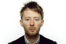Thom Yorke, Johnny Marr Dis Prime Minister