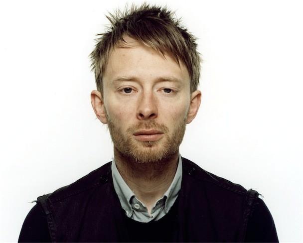 Thome Yorke PR 2009