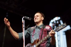 Win Butler's 14 Favorite Springsteen Songs
