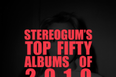 Stereogum's Top 50 Albums Of 2010