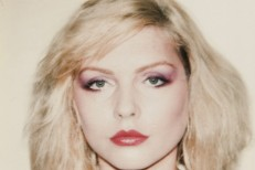 Debbie Harry Escaped Ted Bundy