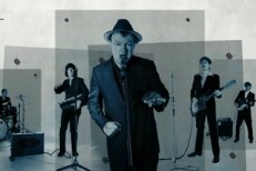"Edwyn Collins – ""Do It Again"" (Feat. Franz Ferdinand's Alex Kapranos & Nick McCarthy) Video"