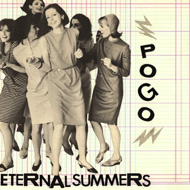 Eternal Summers Pogo