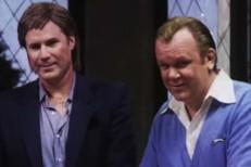 Will Ferrell & John C. Reilly Do David Bowie & Bing Crosby