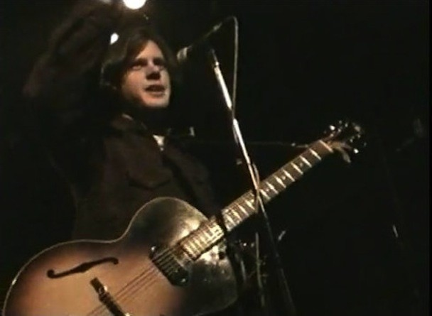Hear Jeff Mangum S Surprise Brooklyn Gig Stereogum