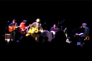 "Jeff Tweedy Covers John Lennon ""God"""