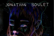 """Jonathan Boulet - """"You're A Animal"""""""