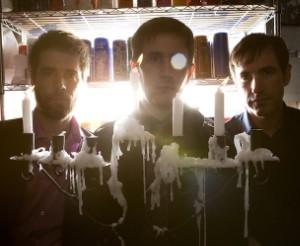 "The Mountain Goats - ""Tyler Lambert's Grave"""