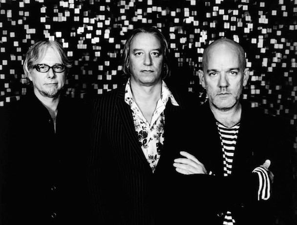 R.E.M. 2010