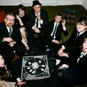 "The Decemberists Cover The Grateful Dead ""Row Jimmy"""