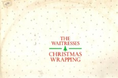"Summer Camp Cover ""Christmas Wrapping"""