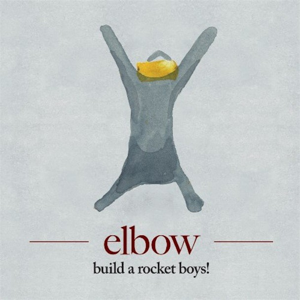 Elbow - Build A Rocket Boys