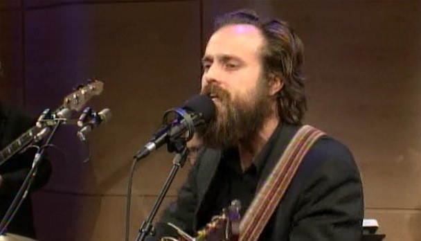 Iron And Wine NPR