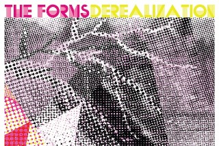 "The Forms – ""Fire To The Ground"" (Feat. Matt Berninger)"