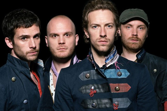 Coldplay's New Album About Love And OCD And Life Or