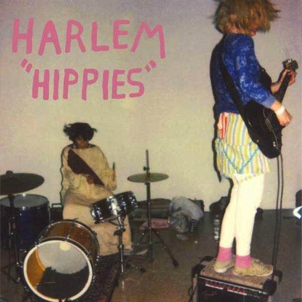 Harlem – Hippies