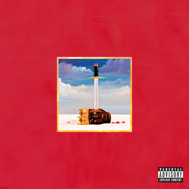 Double Take: Kanye West - My Beautiful Dark Twisted Fantasy