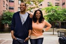 Oprah Makes Behind The Music: Jay-Z Basically