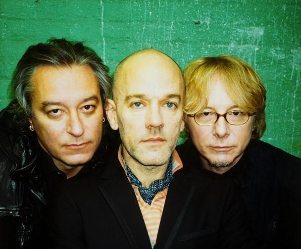 R.E.M. Oh My Heart