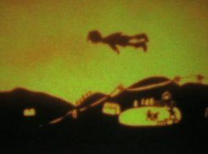 "Shugo Tokumaru - ""Linne"" Video"