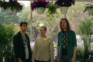 Band To Watch: Silk Flowers