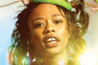 Dominique Young Unique <em>Glamorous Touch</em> Mixtape