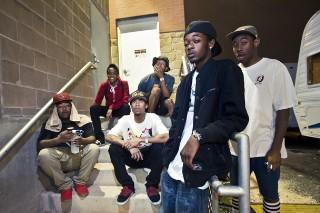 Portraits Of SXSW 2011