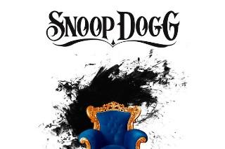 "Snoop Dogg – ""Sumthin Like This Night"" (Feat. Gorillaz)"