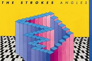 The Strokes <em>Angles</em> Premature Evaluation