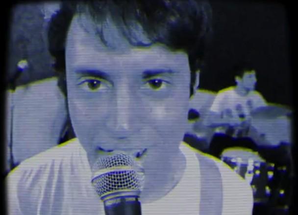 Mr. Dream Crime Video