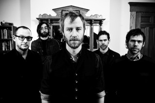 "The National – ""Think You Can Wait"""