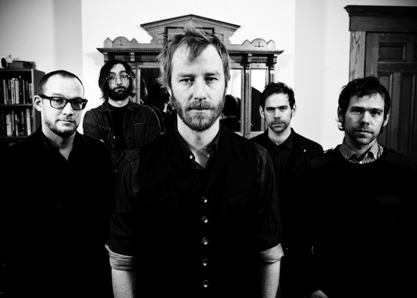 The National Think You Can Wait