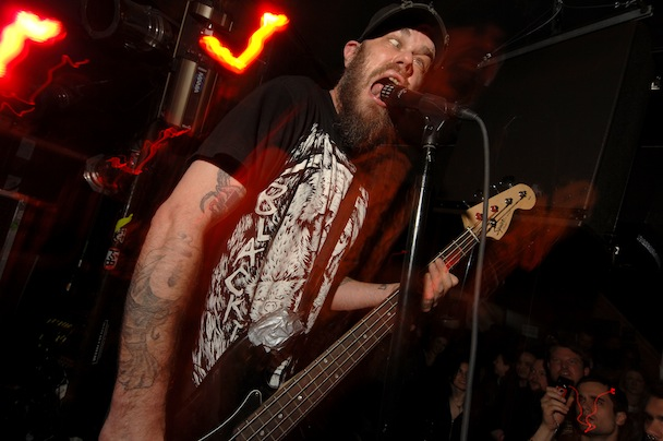 Weedeater Promo 2011