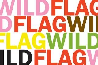 """Wild Flag – """"Glass Tambourine"""""""