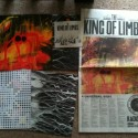 Radiohead's Newspaper Album Revealed