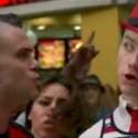 <em>Glee</em> Does Duck Sauce, Lykke Li
