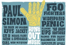Win Tickets To The 2011 Hangout Music Festival