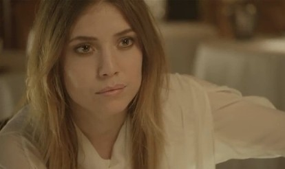 "Lykke Li - ""Sadness Is A Blessing"" Video"