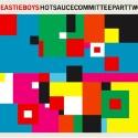 "Beastie Boys – ""Say It"""