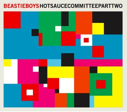 Beastie Boys - Hot sauce Committee Part 2