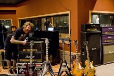 Mastodon's Brent Hinds Preps Releases From Two Side Projects