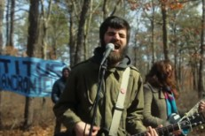 "Titus Andronicus – ""No Future Part Three: Escape From No Future"" Video"
