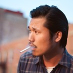 Dirty Beaches @ Glasslands, Williamsburg 5/13/11