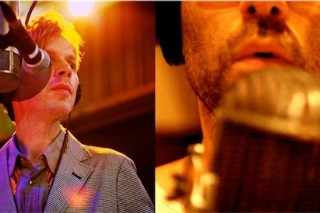 Beck Remixes Jamie Lidell